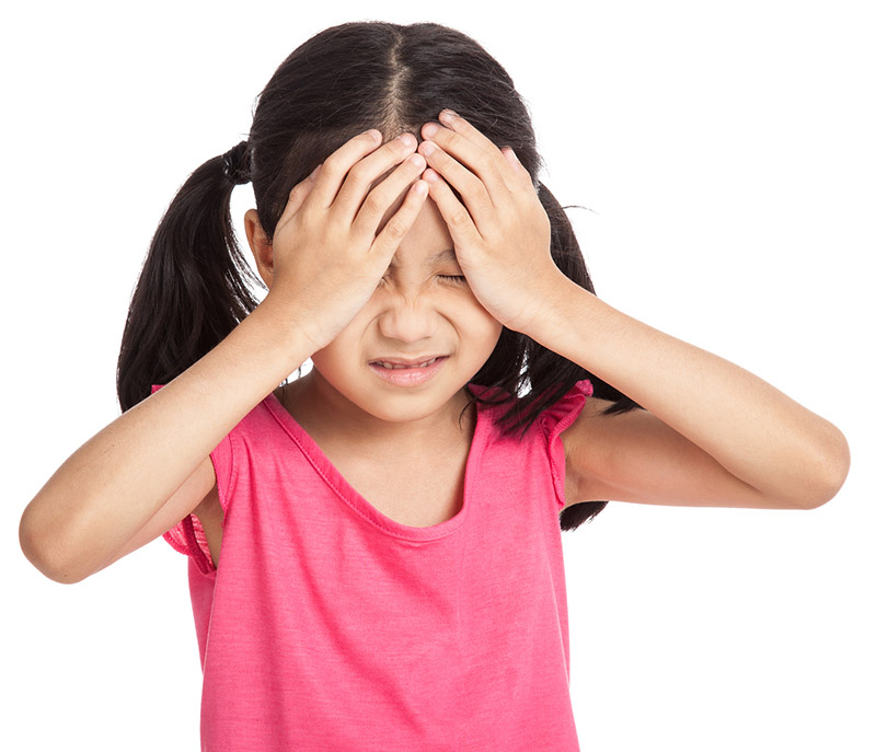 Finding Relief For Children With Migraines In San Diego Ca